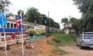 สถานีและรถไฟ  ภาพที่ ๑๐๙๑