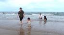 เล่นน้ำทะเลที่ชะอำ ภาพที่  ๗๐๒